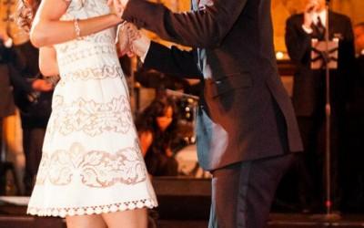 Celebrity Actor Jonathan Tucker & his Bride