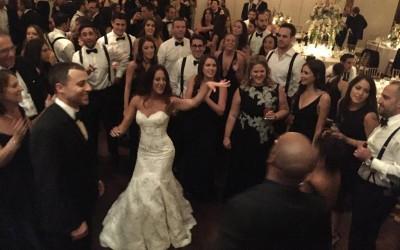Always fun, Happy Bride