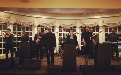 Upscale High Energy Special Events Band