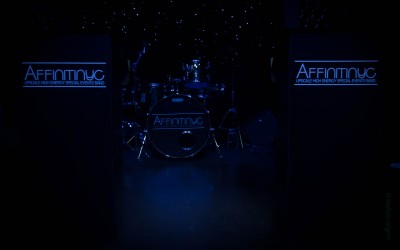 AffinitiNYC - Upscale High Energy Special Events Band
